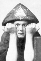 aleister crowley greatest occultist of the twentieth century