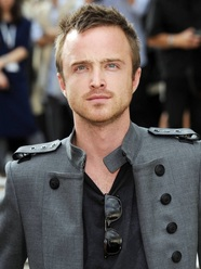 aaron paul virgo