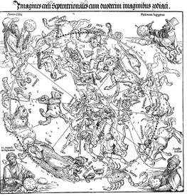 durer zodiac book of revelation