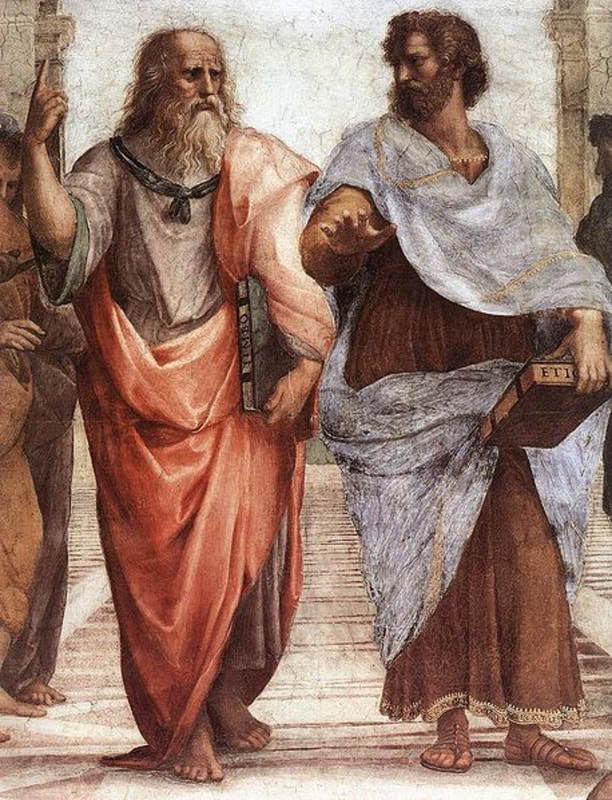 Image result for socrates and glaucon
