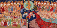 last judgement icon